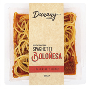 spg bolonesa dunany foods
